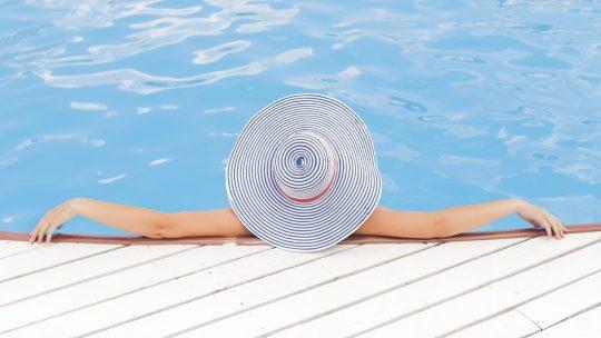 Comment choisir une piscine en fonction de son extérieur ?