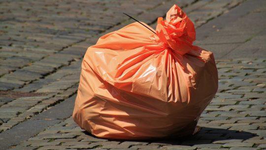 Des particuliers s'occupent de vos déchets, c'est tellement pratique !