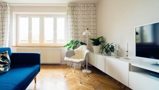 Pourquoi choisir un meuble blanc ?
