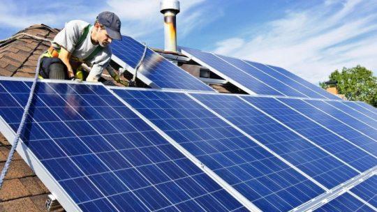 8 avantages de l'installation de l'énergie solaire pour produire son électricité