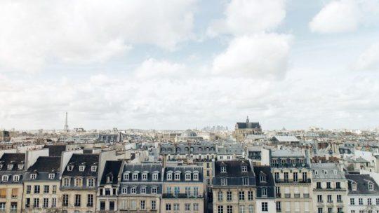 Trouver un plombier à Paris 20