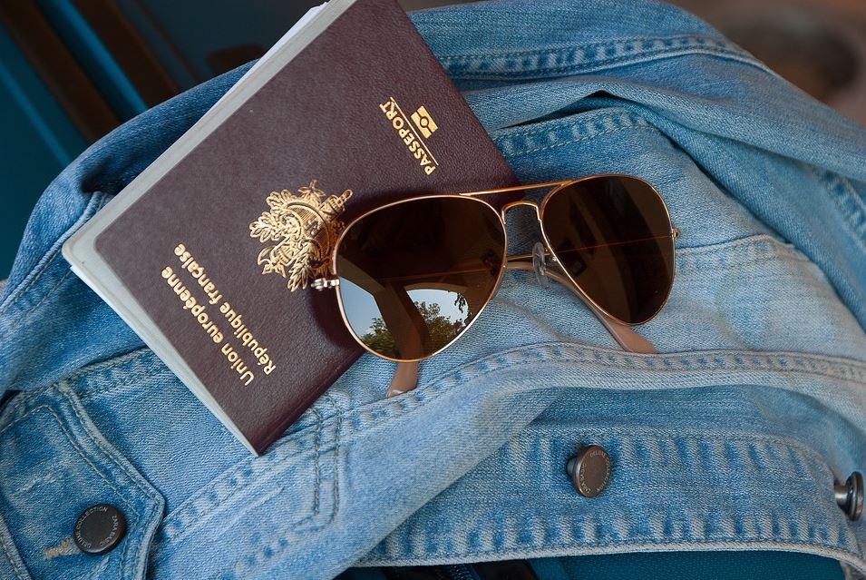 Renouvellement de passeport en urgence